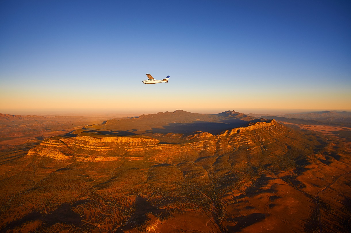 Desert Cave Hotel © SATC