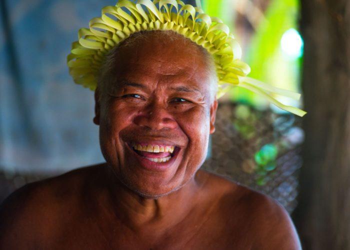 Mann, Kiribati © David Kirkland_SPTO