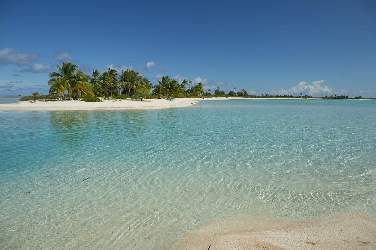 Tikehau © Tahiti Tourisme