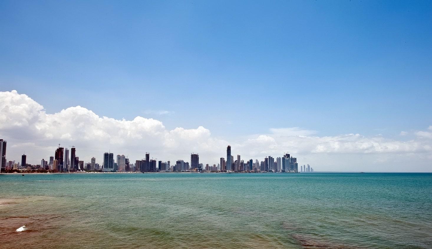 Panama City, Variety Cruises