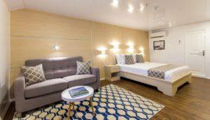 Solaris, Suite