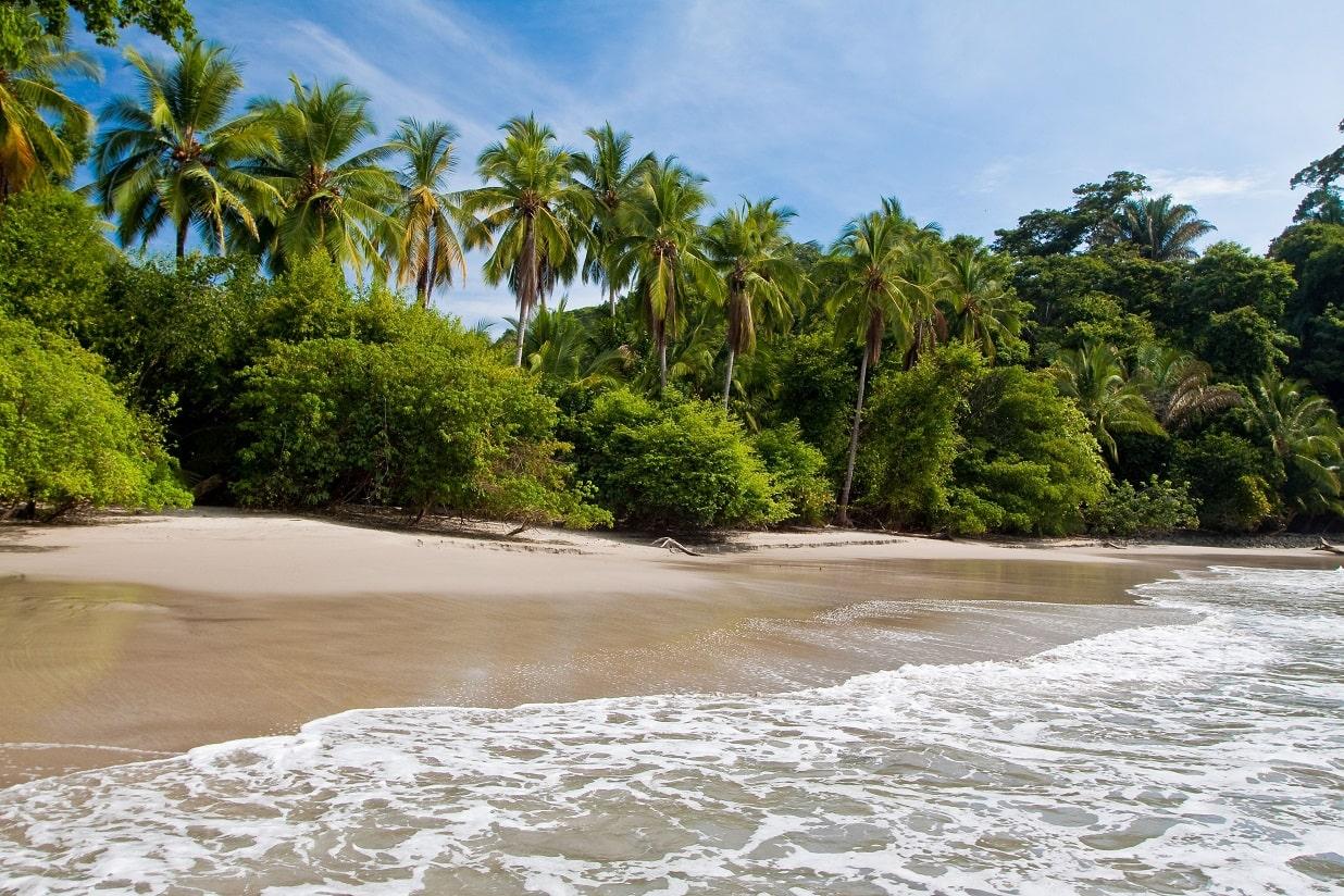 Strand, Costa Rica, Variety Cruises