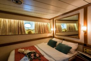 Variety Cruises, Panorama, Kabine C